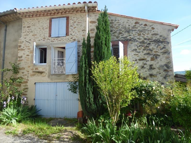 Sale house / villa Secteur st amans soult 114000€ - Picture 1