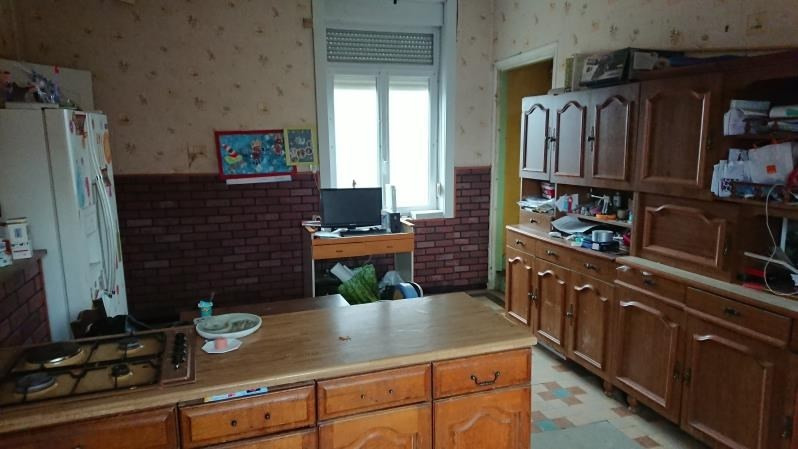 Vente maison / villa Houchin 96000€ - Photo 5