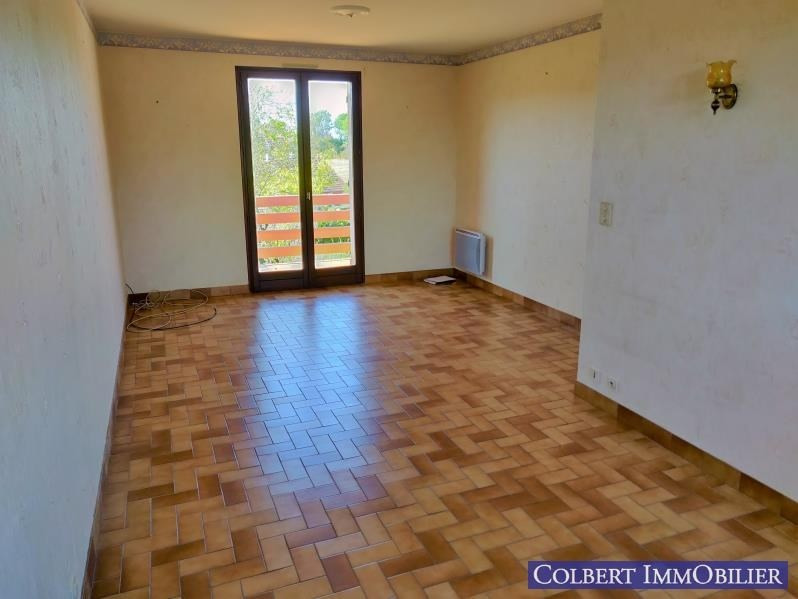 Vente maison / villa Tonnerre 105 000€ - Photo 3