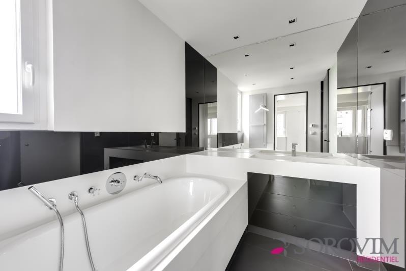 Vente de prestige appartement Lyon 4ème 1180000€ - Photo 7