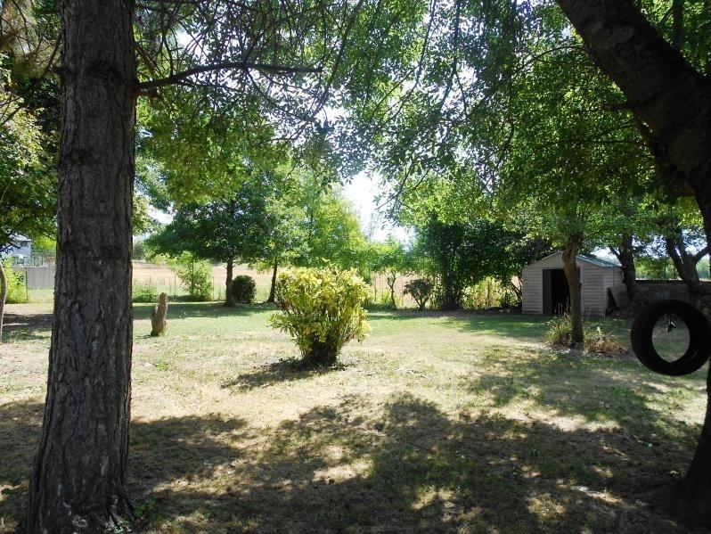 Vente maison / villa Nogent sur seine 150000€ - Photo 9
