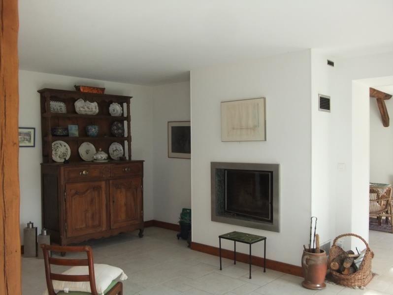 Sale house / villa Villiers st benoit 200000€ - Picture 3