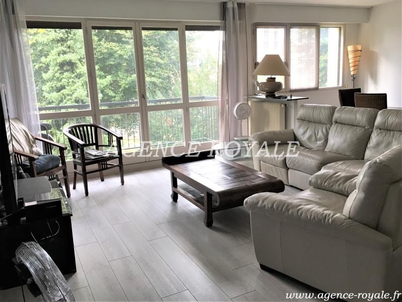 Vente appartement Chambourcy 336 000€ - Photo 4