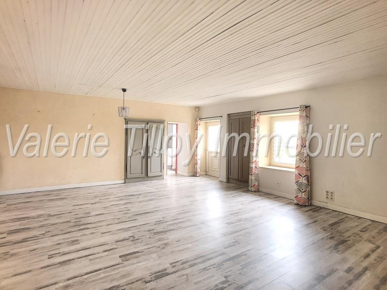 Sale house / villa Bruz 319 989€ - Picture 3