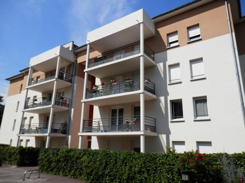 Vente appartement St julien les villas 149 900€ - Photo 1