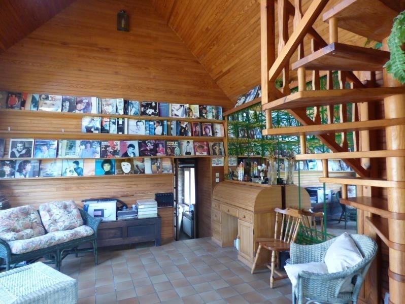 Vente maison / villa Langoat 240500€ - Photo 5