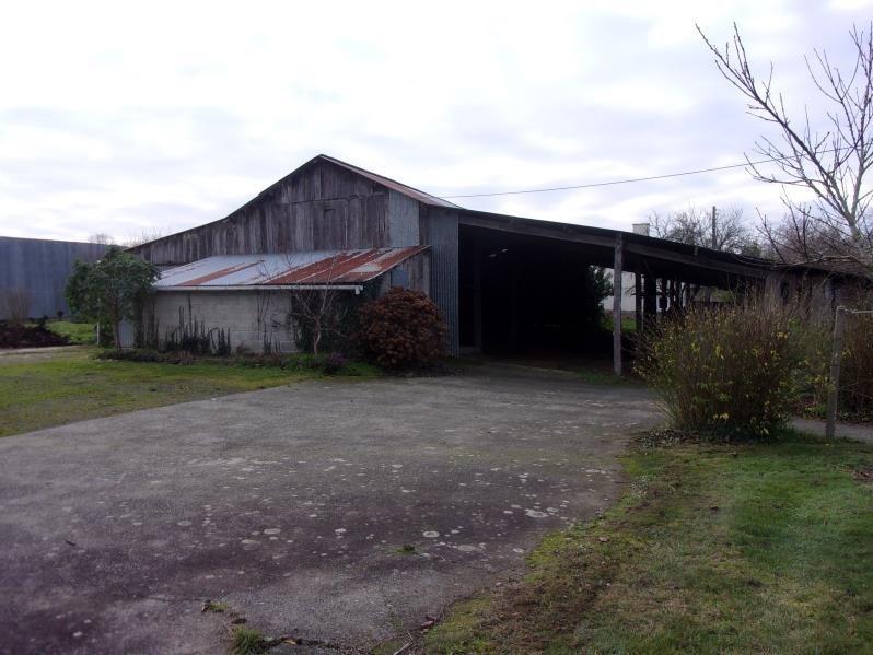 Vente maison / villa Combourg 155150€ - Photo 8