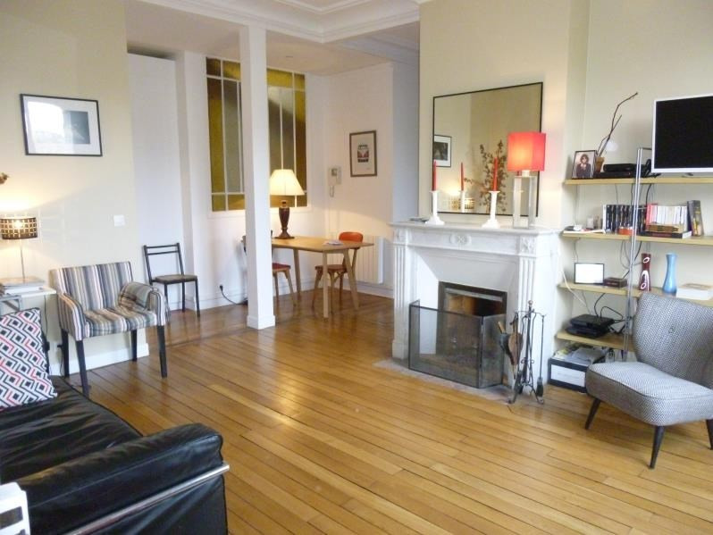 Vente de prestige appartement Paris 19ème 1 280 000€ - Photo 2