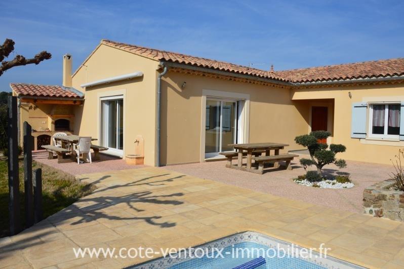 Verkoop van prestige  huis Pernes les fontaines 567000€ - Foto 8