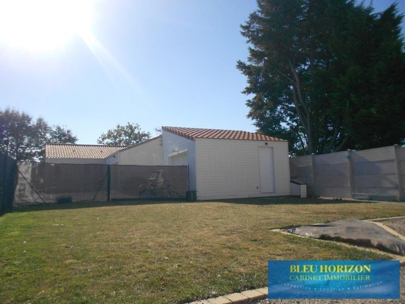 Vente maison / villa St hilaire de chaleons 187000€ - Photo 9