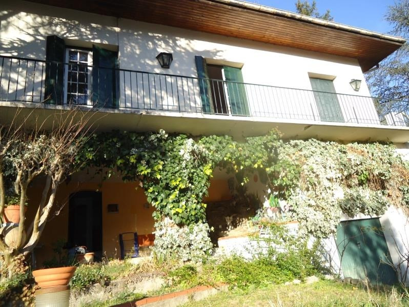Sale house / villa Arles sur tech 263 000€ - Picture 1