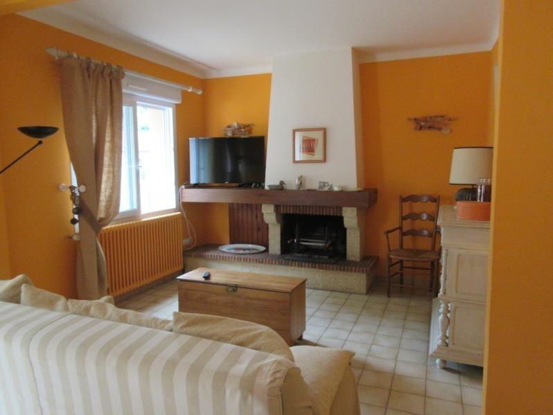 Sale house / villa St brevin l ocean 376200€ - Picture 4