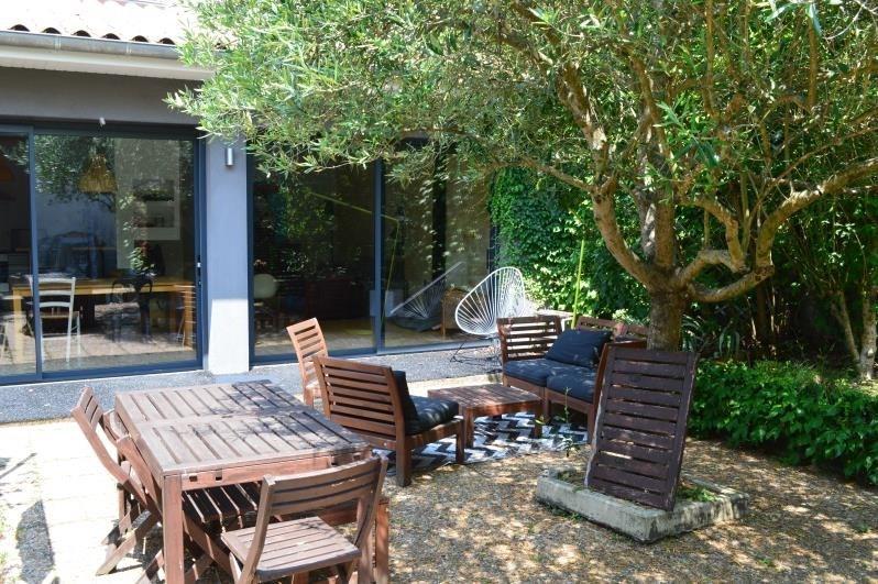 Vente de prestige maison / villa Begles 698000€ - Photo 1