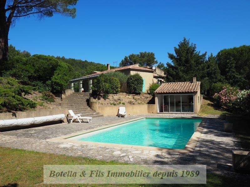 Verkoop van prestige  huis Gaujac 742000€ - Foto 3
