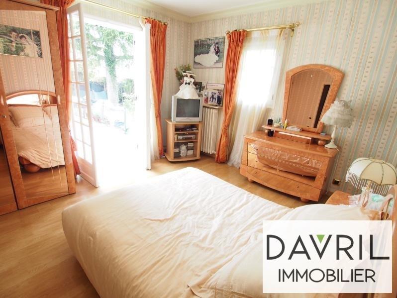 Revenda residencial de prestígio casa Conflans ste honorine 649000€ - Fotografia 9