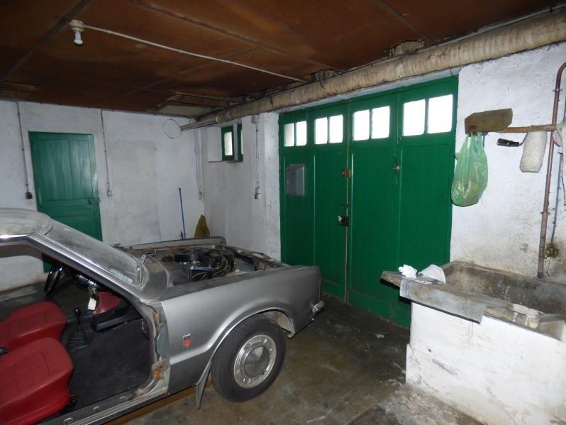 Sale house / villa Mazamet 50000€ - Picture 7