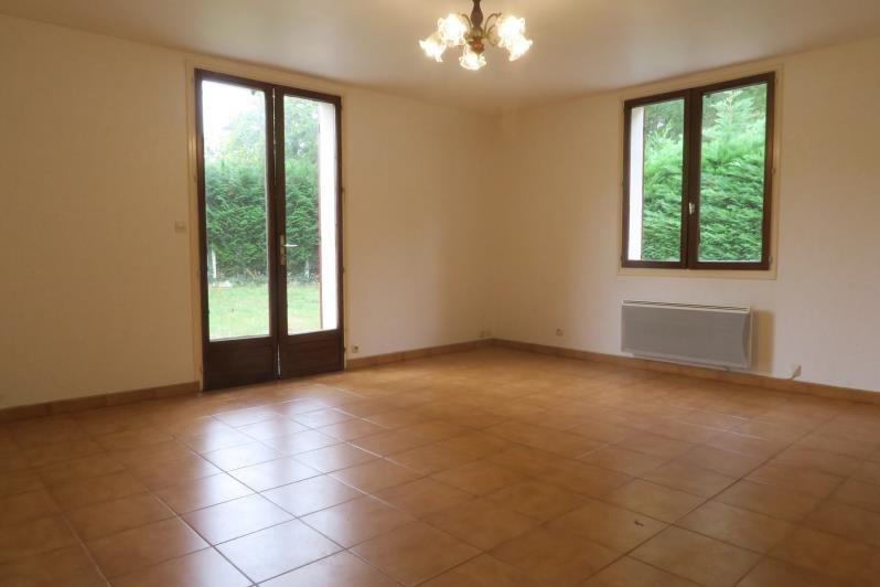 Sale house / villa Breuillet 206750€ - Picture 1