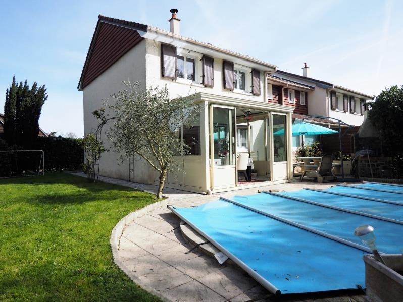 Sale house / villa Bois d'arcy 480700€ - Picture 9