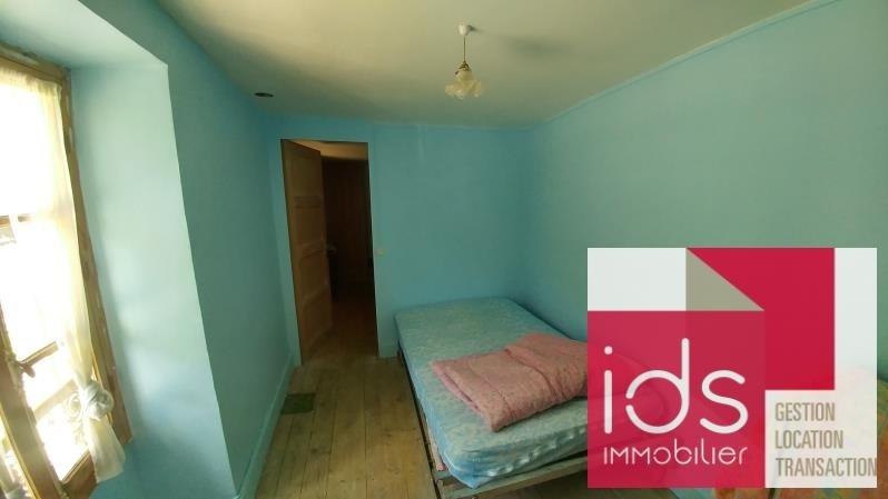Vendita casa La ferriere 148500€ - Fotografia 5