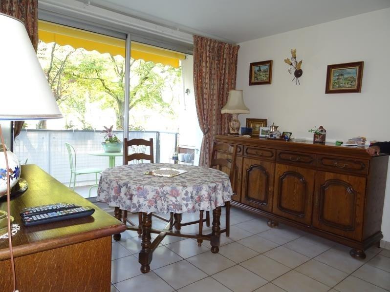 Venta  apartamento Marly le roi 165000€ - Fotografía 2