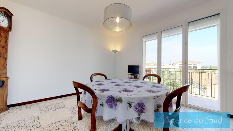 Vente appartement St cyr sur mer 299000€ - Photo 5