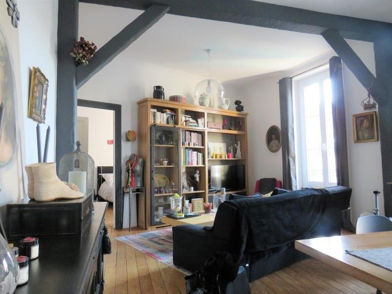 Sale apartment St brieuc 131875€ - Picture 1