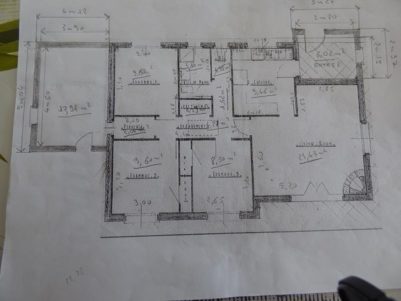 Vente maison / villa Pont de larn 219000€ - Photo 8
