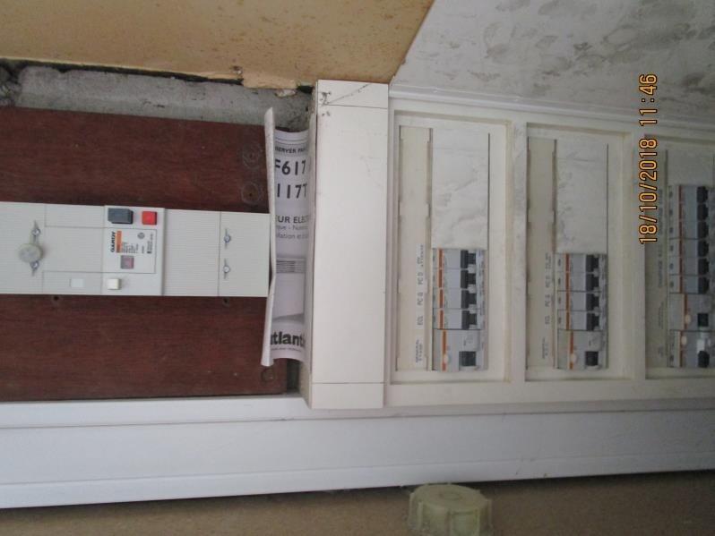 Vente local commercial St maixent l ecole 22950€ - Photo 5