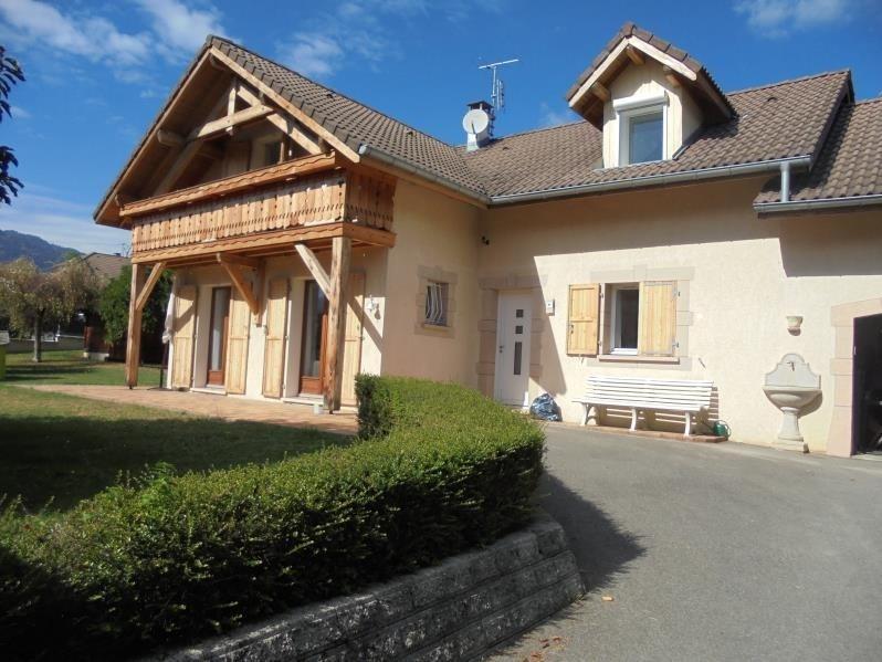Vente maison / villa Cluses 439000€ - Photo 1