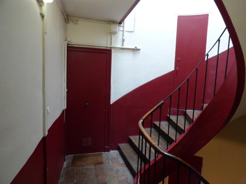 Vente appartement Nantes 147660€ - Photo 2