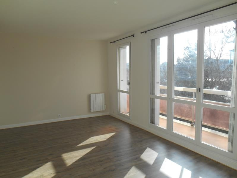 Location appartement Troyes 495€ CC - Photo 1