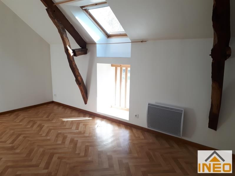 Location maison / villa La meziere 650€ CC - Photo 5