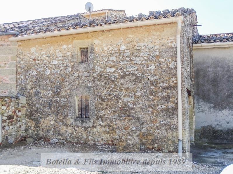Vente maison / villa Uzes 99900€ - Photo 8