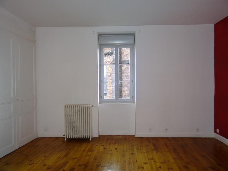 Rental apartment Roanne 590€ CC - Picture 6