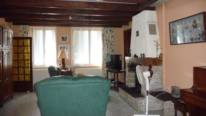 Vente maison / villa St jean de losne 170000€ - Photo 4
