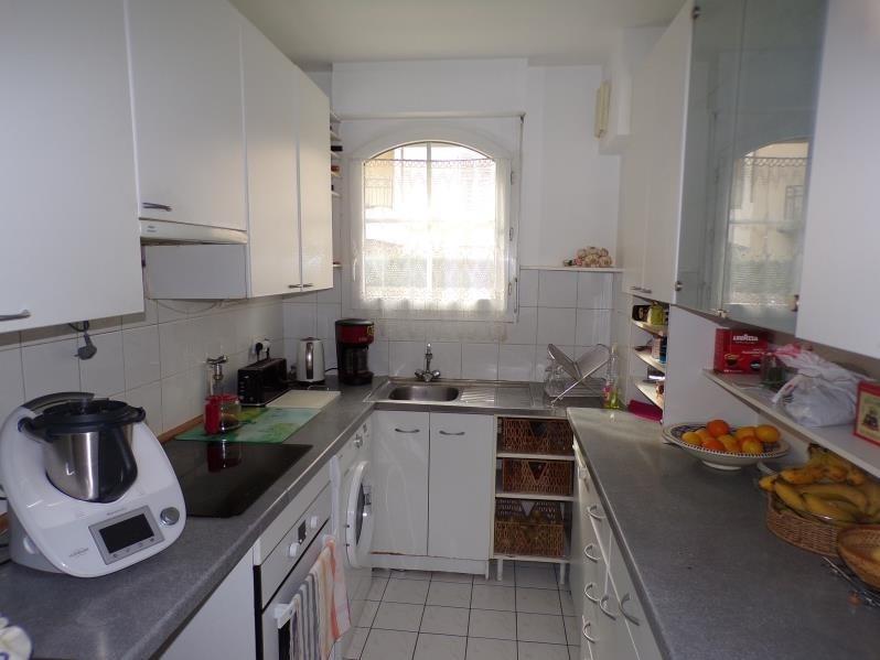 Vente appartement Voisins le bretonneux 289000€ - Photo 4