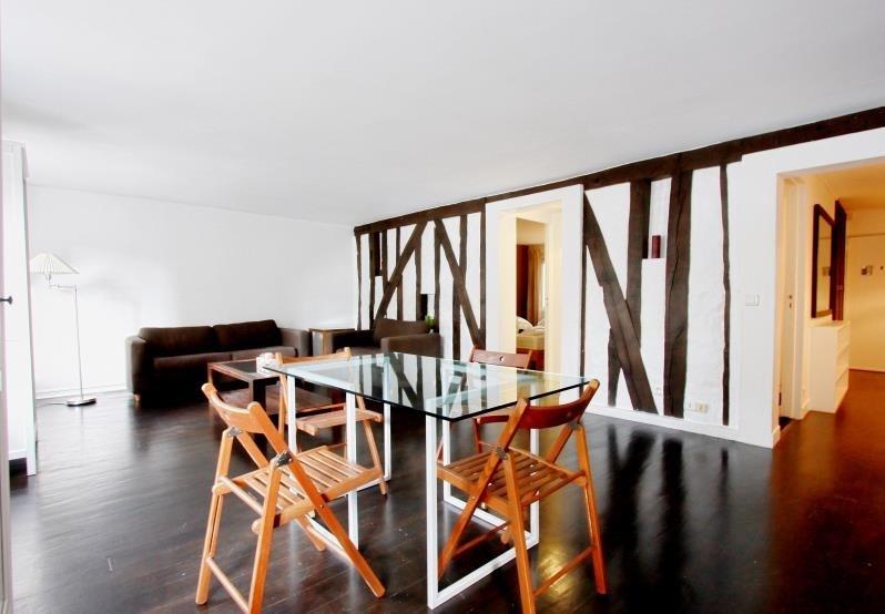 Affitto appartamento Paris 3ème 2675€ CC - Fotografia 2