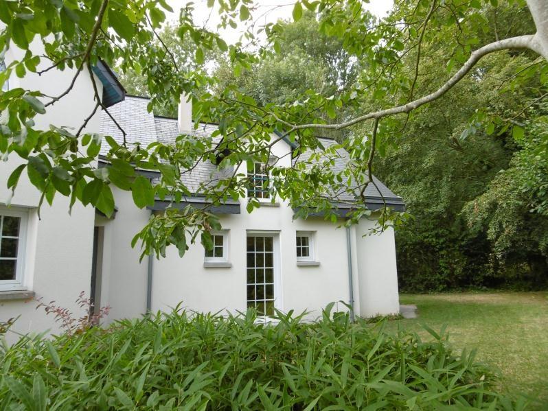 Sale house / villa Belbeuf 395000€ - Picture 7