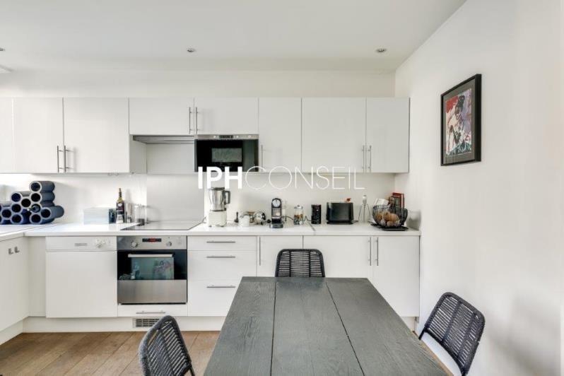 Vente de prestige appartement Neuilly sur seine 960000€ - Photo 6