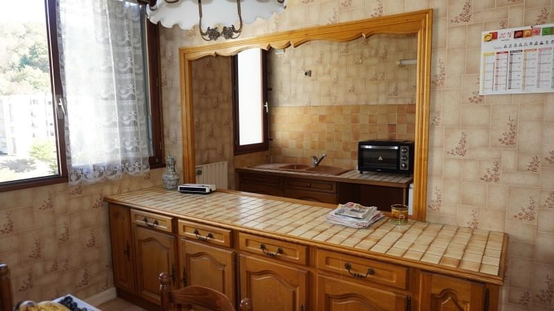 Vente appartement Vienne 157 000€ - Photo 4