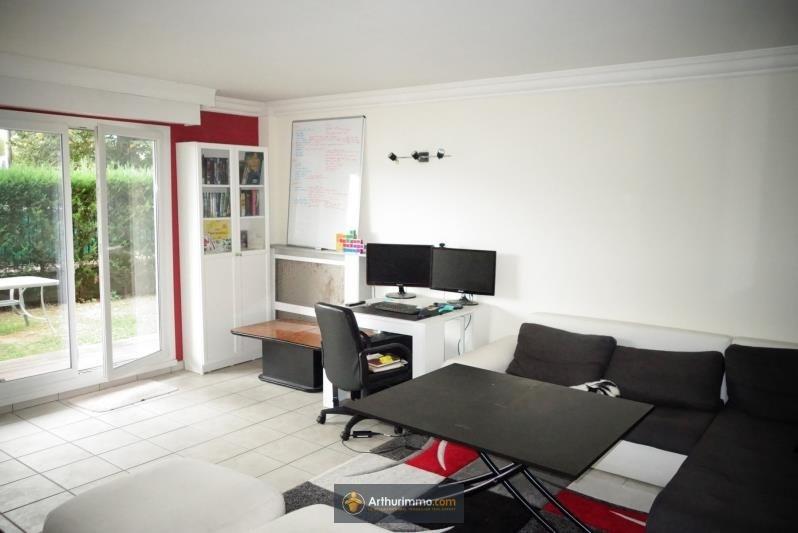 Vente appartement Eaubonne 286000€ - Photo 2