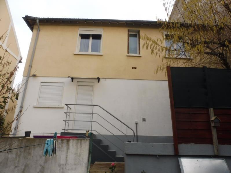 Sale house / villa Sarcelles 259000€ - Picture 12