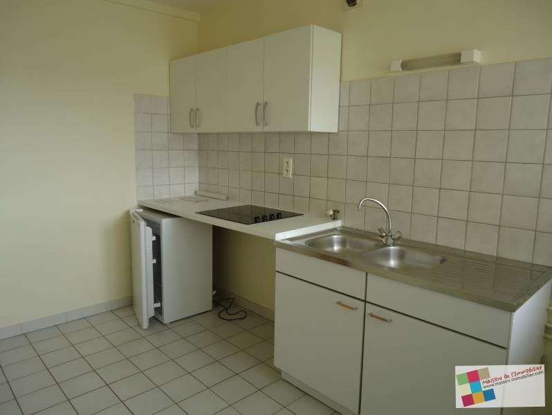 Sale apartment Cognac 59 675€ - Picture 3