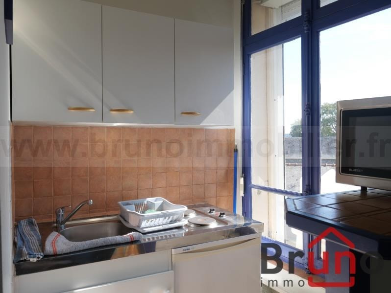 Vente appartement Le crotoy 66 000€ - Photo 3