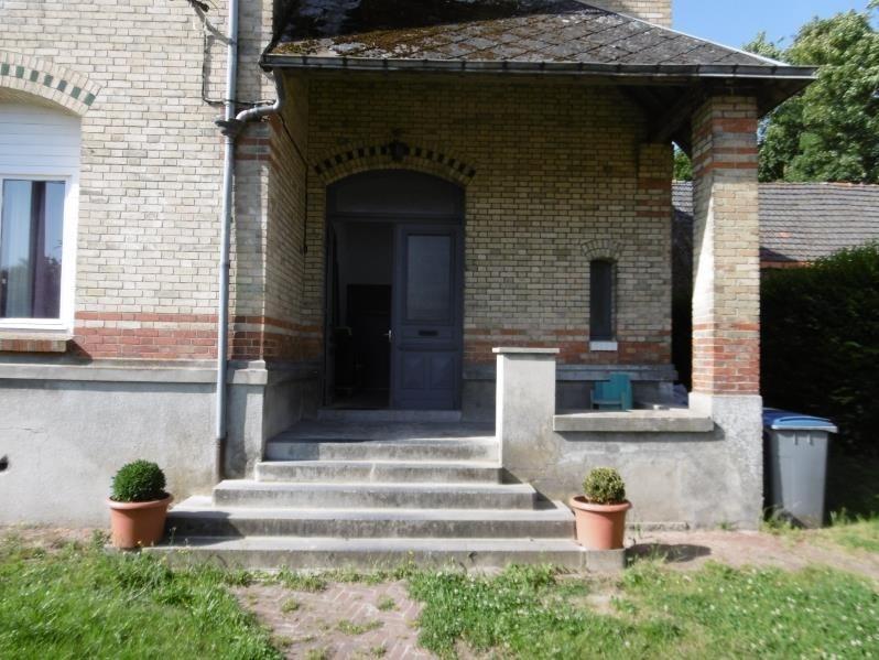Vente maison / villa Sauchy lestree 271000€ - Photo 10