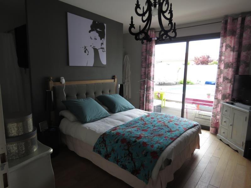 Sale house / villa Fontenilles 415000€ - Picture 10