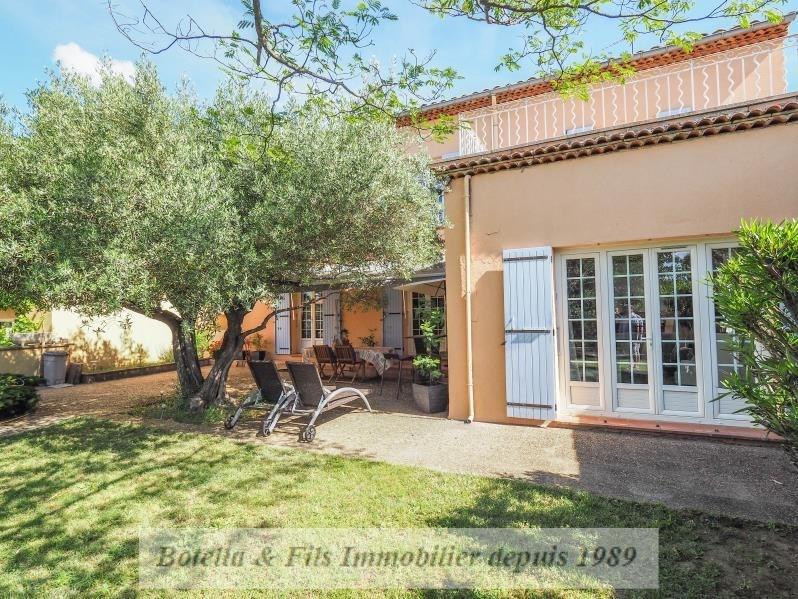 Verkoop van prestige  huis Uzes 899000€ - Foto 6