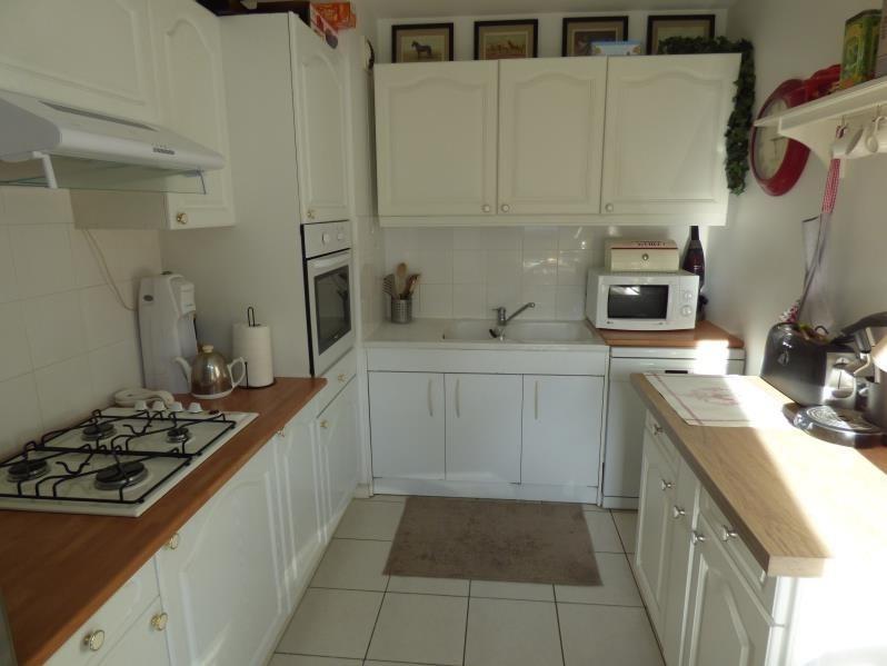 Vente appartement Bourgoin jallieu 193000€ - Photo 3