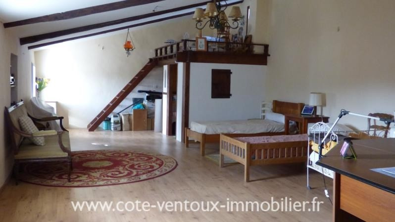 Vente maison / villa Caromb 280 000€ - Photo 7