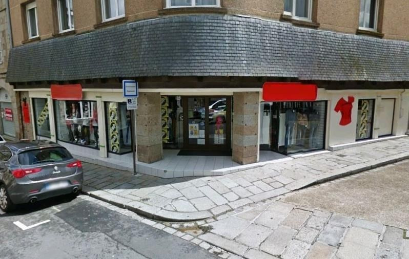 Vente local commercial Fougeres 230250€ - Photo 5